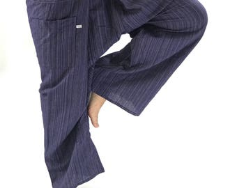 TC0005 Thai fisherman/Yoga are pants Free-size: Will fit men or woman