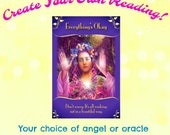12 Card Video Reading for 2018! Your Choice of Oracle, Crystal, or Angel Deck!