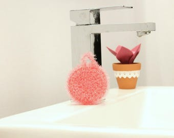 Useful And Creative Crochet Scrubbies And By