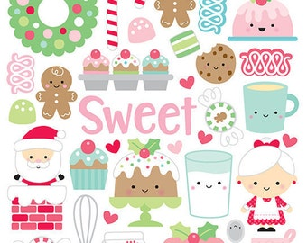 Sold out Milk & Cookies Icons Cardstock stickers Doodlebug Design/ Sticker/Scrapbooking/Scrapbook/ Invitations/ Holiday sticker