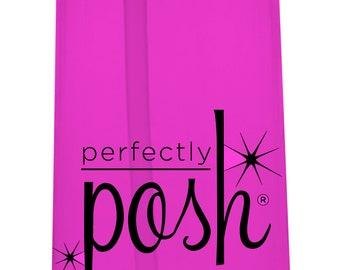 Perfectly Posh Water Bottle