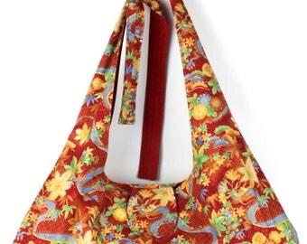 Mahjong Tote Ensemble ~ Dragons ~ Trays, Tray Covers, Rack Sleeves ~ Mah Jong Carry Bag ~ Handbag