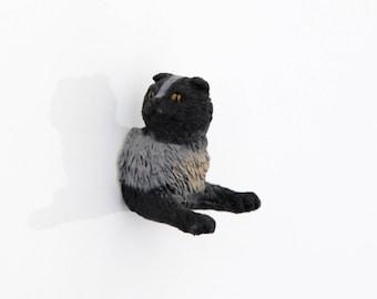 "Fridge Magnet ""Persian Cat"""