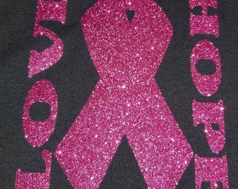 Breast cancer awareness  Tee