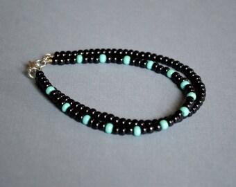 Friendship bracelet, Handmade bracelet, Boho bracelet, Graduation gift, Gift under 15 dollar, Bohemian bracelet, Christmas gift, Gift idea