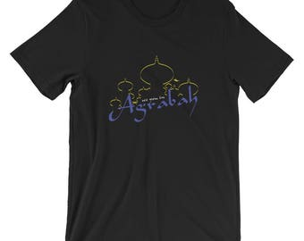 "Agrabah | ""See you in Agrabah"" 