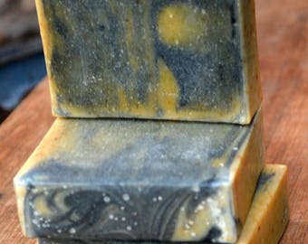 Anise Orange Shea Butter Soap