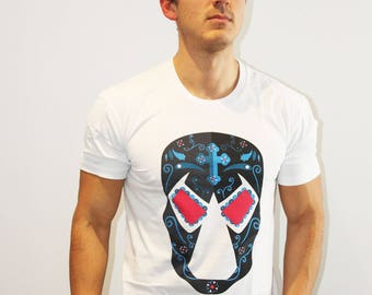 Bane Day of the Dead T-shirt