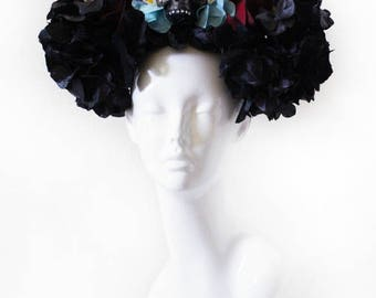 Conjure Headdress~One of a Kind~
