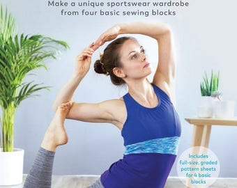 Sew Your Own Activewear  eBook 2004980