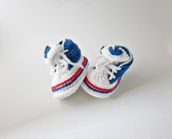 538bf47f376a Crochet Baby adidas running shoes crochet baby booties 80%OFF - www ...