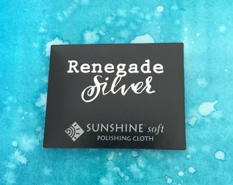 Renegade Silver Special Listing