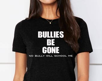 Bullies Be Gone