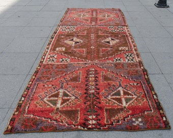 runner rug turkish runners moroccan runner red runner vintage rug turkish runner rug 504