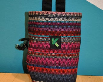 Magnesia #5 bag