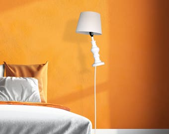 cool lamps modern floor lamps a floating lamp that adds a accent to