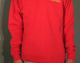 Vintage Sunmaid Sweatshirt