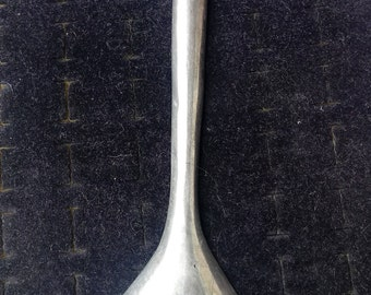 Metalurgy Spoon w Star