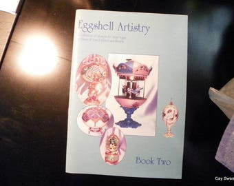 Eggshell Artistry Book II