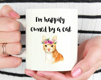 Meow Mug, Crazy Cat Lady Mug, Cat Mug, Funny Cat Mug, Cat Lover Mug, Cat Mugs, Cat Coffee Mug,Kitty Mug, Kitten Mug, Cute Cat Mug, Cat Mugs