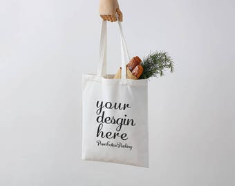 3 pack custom bags custom printed bags tote bags with logo canvas bag custom reusable shopping bag conference tote bags