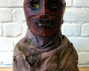 "Leper Mask ""Abaddon"""
