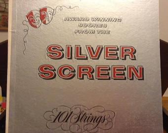 Silver Screen  101 Strings