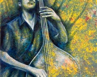 """The Jazz player"" framework"