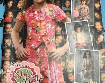 Bizz kids Fashion Magazine Summer 2009