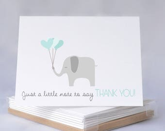 Baby Thank You Cards | Thank You Cards | Baby Shower | Baby Shower Thanks | Shower Thank You | Baby Boy Thank You