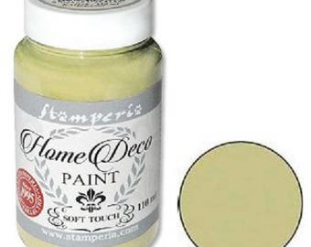 Home Deco Soft Color 110 ml - Sage Green paint