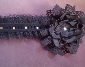 3 to 6 month gorgeous baby headband