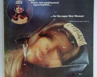 February 1970 Esquire magazine