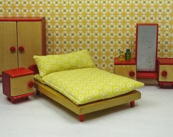 1960s Bedroom Furniture 1960s furniture | etsy