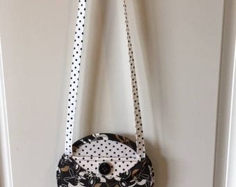 Crossbody Bag for Preteens