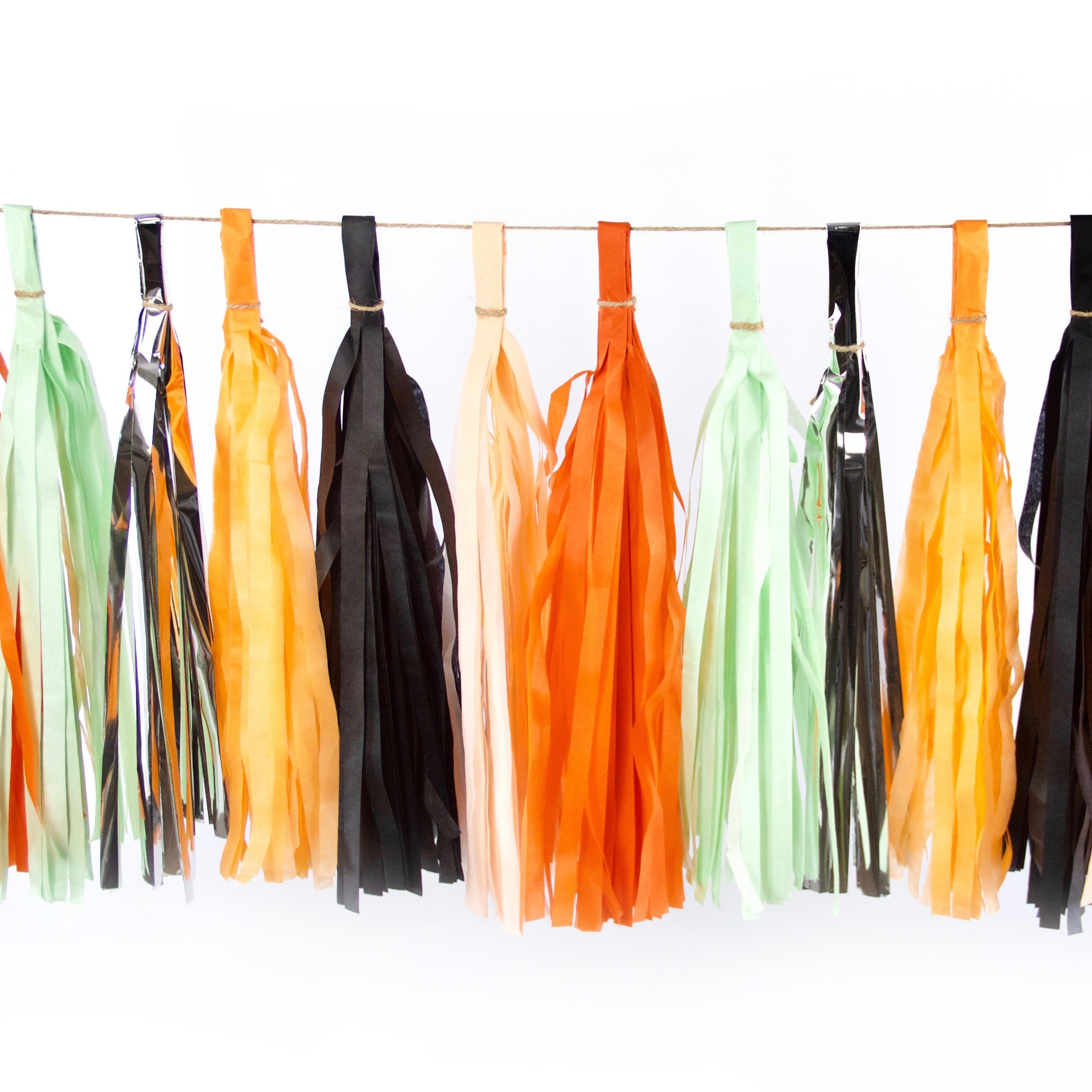 Large Tassels Home Decor