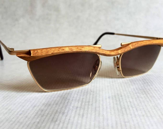 Choc 180-01-282 Vintage Sunglasses New Unworn Deadstock