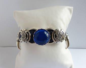 Vampire Diaries, unique women Bracelet, handmade