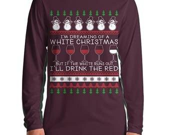 Christmas sweater | Etsy