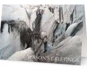 Glacier Season's Gree...