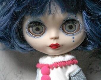 Hat/ clothing / dolls Blythe, Pullip, Tangkou