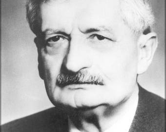 Poster, Many Sizes Available; Hermann Oberth Astronautics