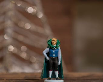 Cyber Monday Sale! Kristoff from Disney Frozen Ornament
