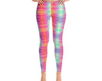 Woman's Leggings , Workout Leggings , Neon Leggings , Spandex Leggings , Yoga Leggings , Print Leggings , Yoga Pants