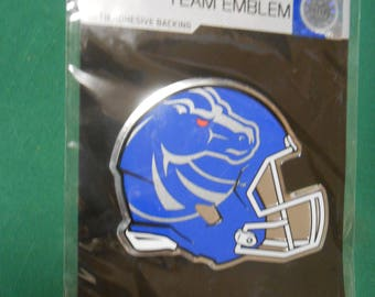 NEW- Boise State Decal