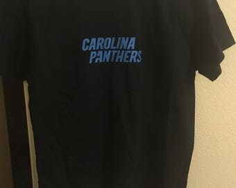 Carolina panthers medium