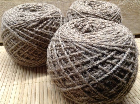 SOCKS Shetland/Alpaca yarn 100g balls DK S17