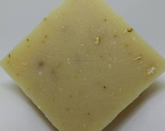Citrus Rose - Shea butter
