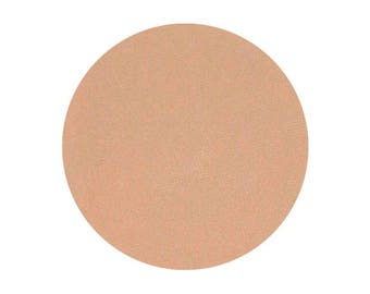 San Jose, 26 mm Pressed Matte Eyeshadow, Light Brown Matte Eyeshadow, Mineral Eyeshadow