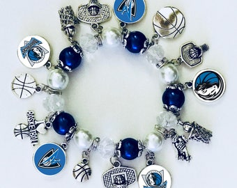 Dallas Mavericks Bracelet